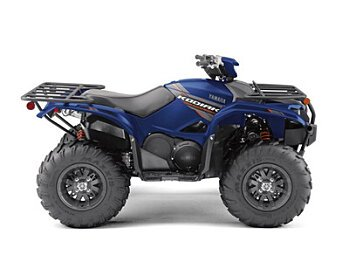 2019 Yamaha Kodiak 700 for sale 200612785